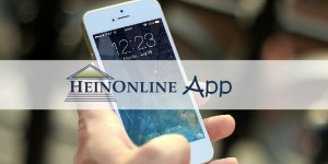 Hein app