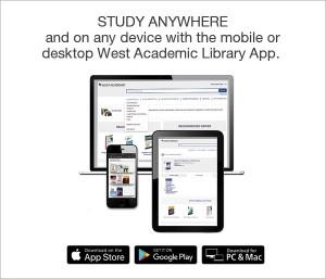 West Academic app