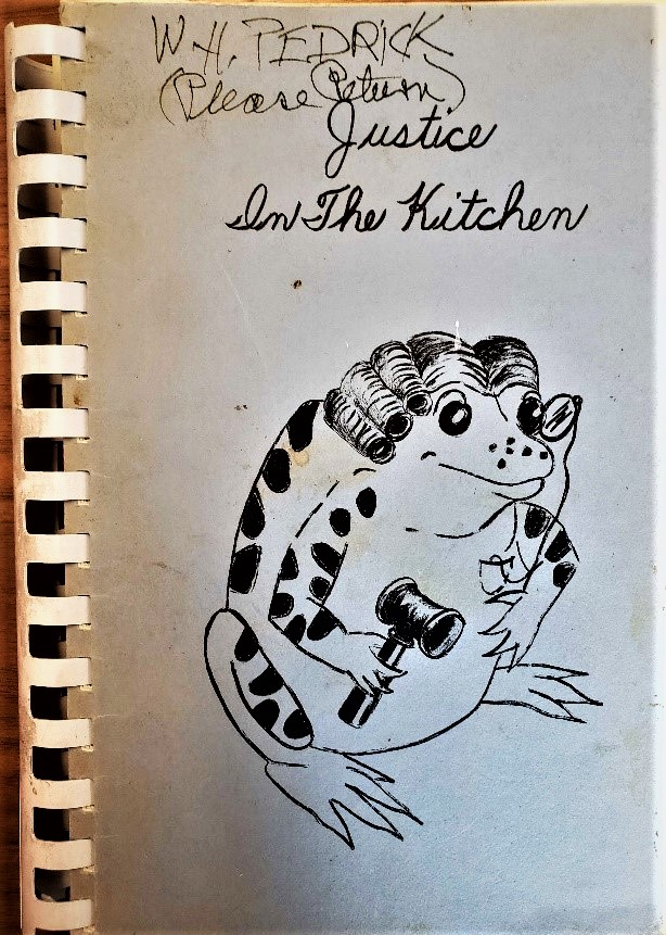 Frog cover